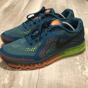 Nike Air Max 2014 Running Shoes